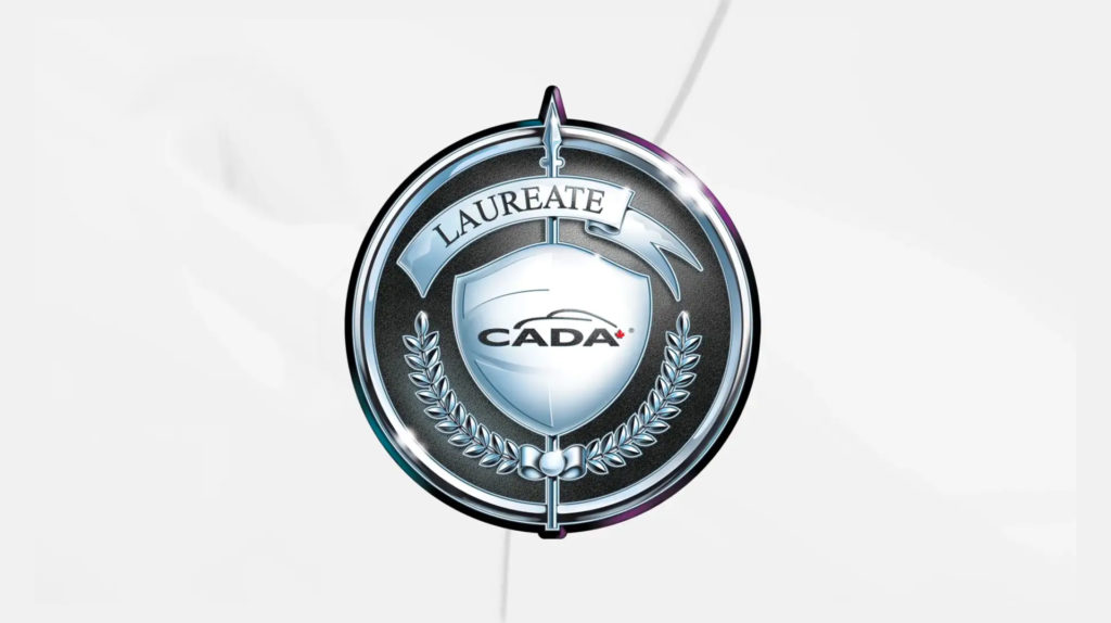 image of Canadian Automobile Dealers Association logo